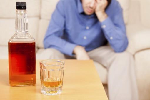 Алкогольный гепатит