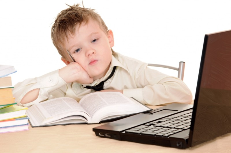 Астенический синдром у ребенка